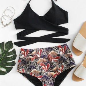 Other - Wrap bikini